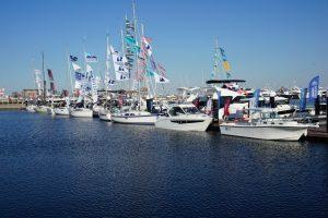 ジャパンインターナショナルボートショー2020出展★