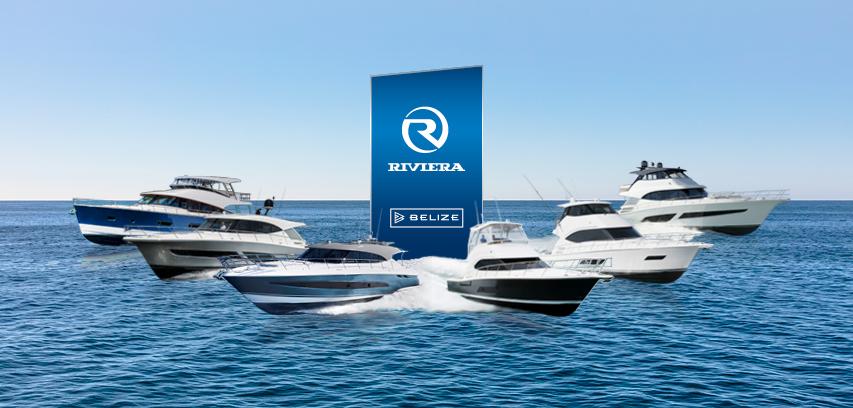 Riviera 50 SMY